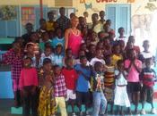 Keri Hilson touchée Côte d'Ivoire