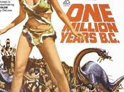million d'années avant J.C. Million Years B.C., Chaffey (1966)