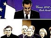 Sarkozy: voeux narcissiques recul Sociale