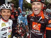 Tour Murcie résultats 1ere étape