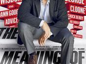 George Clooney, paparazzi extra-terrestres
