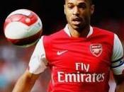 Arsenal Henry redevient officiellement Gunner