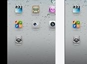 iPad plutôt qu'un