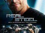 Real Steel, minutes plaisir