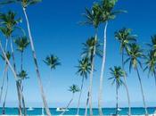 République Dominicaine, soleil,sable blanc turquoise