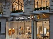 Shooting Welcome Michael Kors
