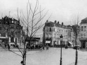 Place Antoine Tacq, limite quartiers Wazemmes, d'Esquermes Faubourg Béthune.