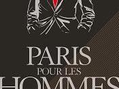 """""""Paris pour hommes"""" Thierry Richard"""