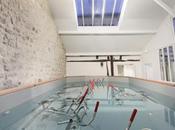 L'aquabiking: nouveau sport mode!
