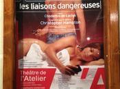 Preview Liaisons dangereuses Théâtre l'Atelier