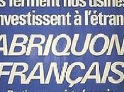 Produire Français démagogie présente contre prospérité future