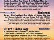 Coachella 2012: Black Keys, Iver, Radiohead, Power…le festival tabasse