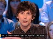 Vincent Glad chroniqueur Grand Journal Canal Plus