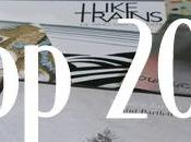 Bilan 2011 Albums, 22-11
