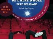 Cinéma édition Festival International Film Comédie l'Alpe d'Huez