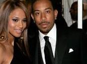 Ciara fera nouveau équipe avec Ludacris production Swizz Beats!