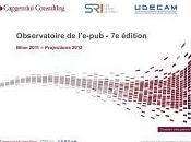 slide jeudi Observatoire l'epublicité Bilan 2011 Projections 2012