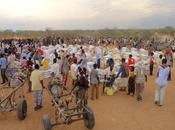 Somalie CICR suspend provisoirement distributions vivres semences