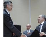 Rosneft Fleuron l'économie russe