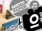 Papertoys 'GHETTO PAPER' Batch