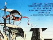 Bandits, Bandits Time Terry Gilliam (1982)