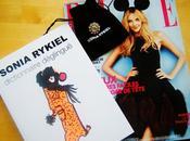 Shopping chez Sonia Rykiel