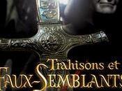 TRAHISONS FAUX-SEMBLANTS Ludovic Rosmorduc