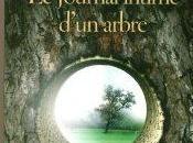 journal intime d'un arbre, Didier Cauwelaert