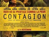 Contagion (2011) Steven Soderbergh