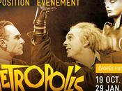 Metropolis Cinémathèque Paris