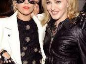 Madonna accuse Lady Gaga plagiat