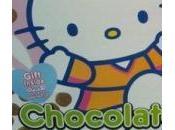 céréales SweeToon Hello Kitty