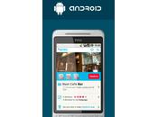 Nouvelle version Qype 3.4.1 pour Android