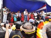 Pérou changement gouvernement inattendu