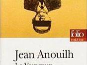 voyageur sans bagages Jean ANOUILH