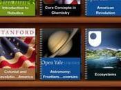iTunes accéder cours complets grandes universités d'écoles...