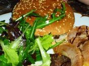 nouvelle façon voir hamburgers… sanglier foie-gras