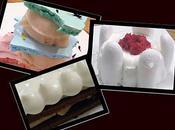 Cours desserts glacés Guilde Culinaire