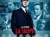Critique Ciné Taupe, captivant récit d'espionnage...