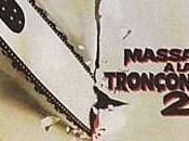 Massacre Tronçonneuse