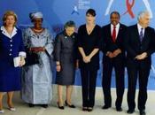 Dominique Ouattara Côte d'Ivoire veut nouvelle génération sans SIDA