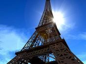 Tour Eiffel côté coulisses