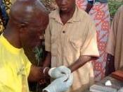 Maladie SOMMEIL: Afrique, milliers malades dorment plus nuit