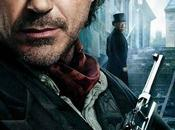 Critique cinéma Sherlock Holmes d'ombres