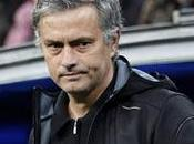 Mourinho Tête Basse