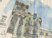 34th sketchcrawl barcelona