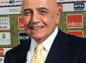 Galliani sera Tevez Maxi Lopez