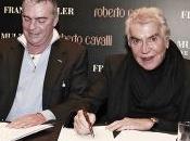 Luxe Roberto Cavalli Franck Muller