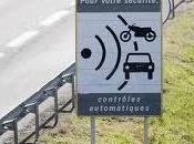 Interdiction avertisseurs radars