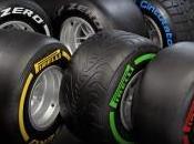 Pirelli dévoile nouvelles gommes